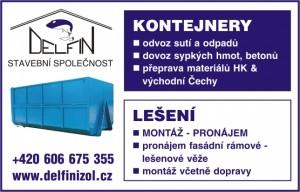 Stavební firma Hradec Králové